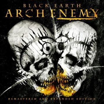 Arch Enemy (Gustavo Sazes)