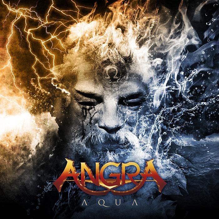 Angra (Gustavo Sazes)