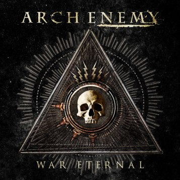 Single do Arch Enemy (Gustavo Sazes)