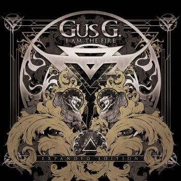 Álbum de Gus G. (Gustavo Sazes)