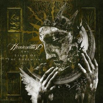 Heavenwood (Gustavo Sazes)