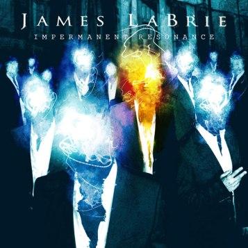 James LaBrie (Gustavo Sazes)