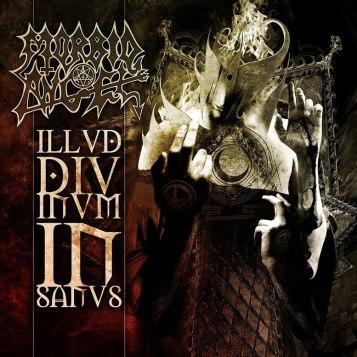 Morbid Angel (Gustavo Sazes)