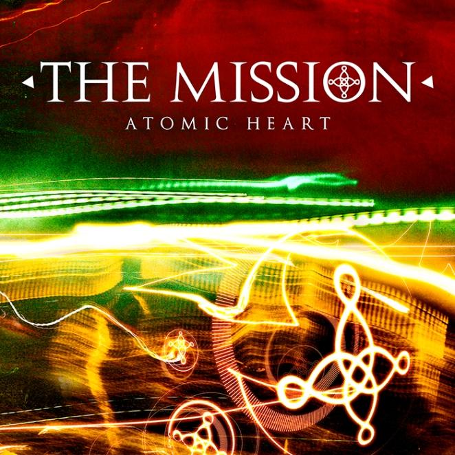 The Mission (Gustavo Sazes)