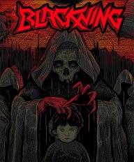 Blackning (Marcus Zerma)