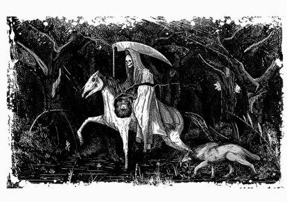 Morte (Marcus Zerma)