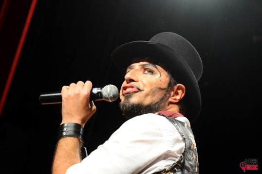 Fernando Anitelli (foto: Clovis Roman)
