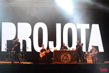 Projota (foto: Clovis Roman)