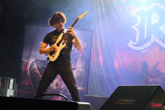 Rhapsody (foto: Clovis Roman)