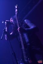 Krisiun (foto: Clovis Roman)