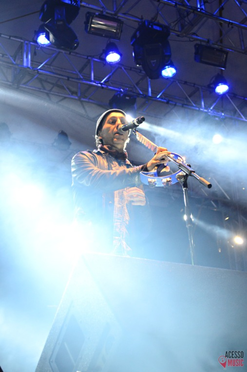 Zeca Baleiro (foto: Clovis Roman)