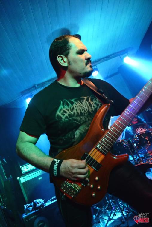 Gestos Grosseiros (foto: Clovis Roman)