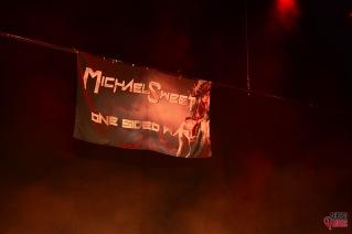 Michael Sweet (foto: Clovis Roman)