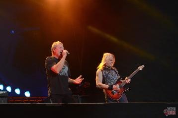 Deep Purple (foto: Clovis Roman)
