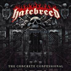 Hatebreed (capa por Marcelo Vasco)