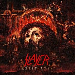 Slayer (capa por Marcelo Vasco)