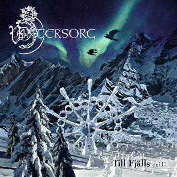 Vintersorg (capa por Marcelo Vasco)