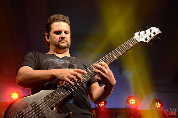 Felipe Andreoli em Curitiba, 2015 (foto: Clovis Roman)