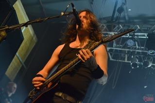 Mark Jansen (foto: Clovis Roman)