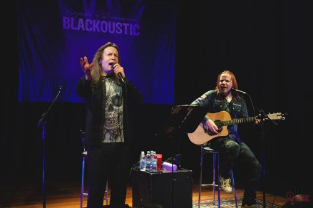 Blackoustic (foto: Dayane Montenegro)