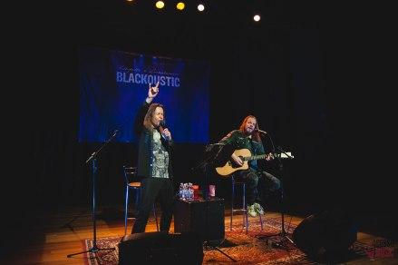 Blackoustic (foto: Dayane Montenegro)