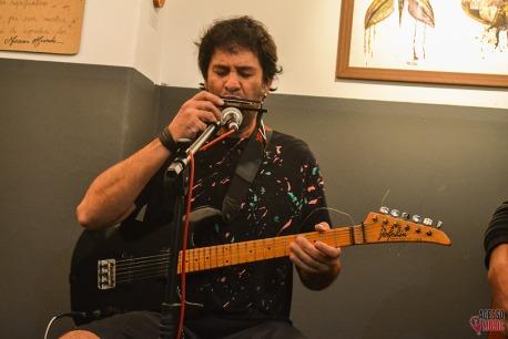 Neco Yaros (foto: Clovis Roman)
