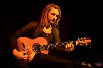 Pablo Vares (foto: Clovis Roman)