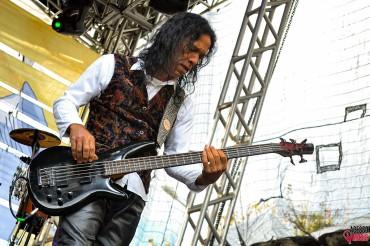 Pepeu Gomes (foto: Clovis Roman)