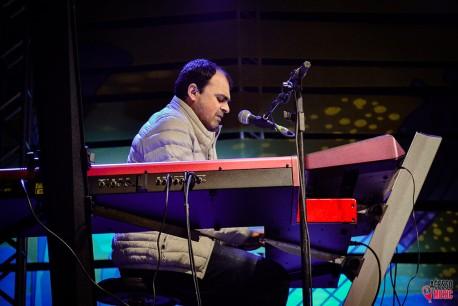 Dudu Lima Trio (foto: Clovis Roman)