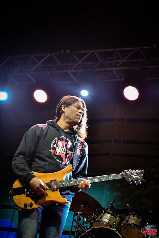 Stanley Jordan (foto: Clovis Roman)