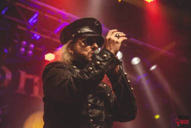 Therion (foto: Day Montenegro)