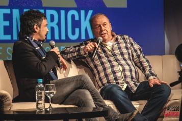 Entrevista com Geoff Emerick