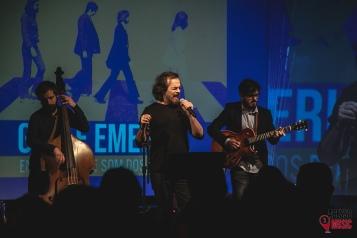 Pedro Veríssimo e Marmota Jazz