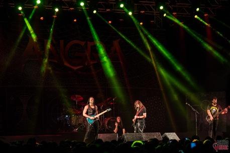 Angra - Curitiba