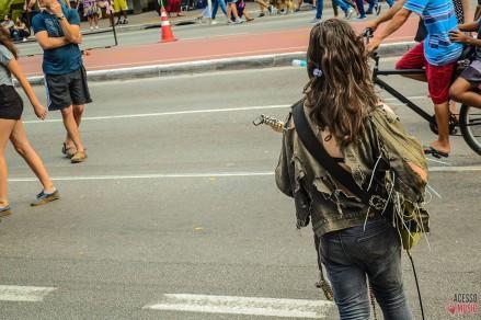 Gosotsa na Av. Paulista (foto: Clovis Roman)