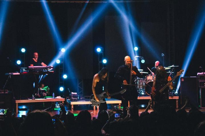 Tarja (foto: Gabriel Rodarte)