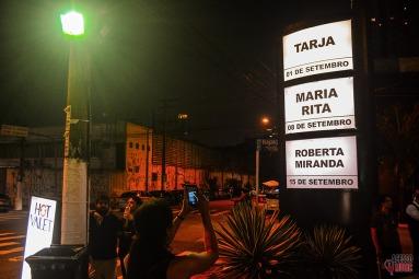 Tarja Turunen - São Paulo 2018 (Foto: Clovis Roman)