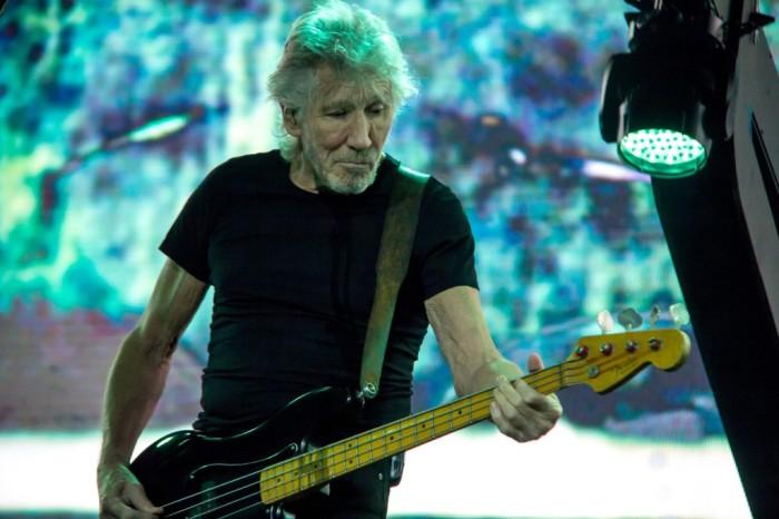 Roger Waters (foto: Pri Oliveira)