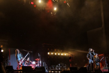 Alice in Chains (foto: Clovis Roman)