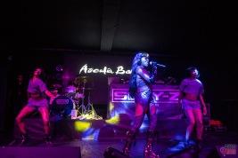 Azealia Banks (foto: Clovis Roman)