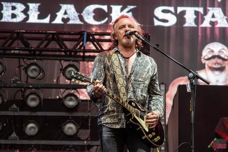 Black Star Riders (foto: Clovis Roman)