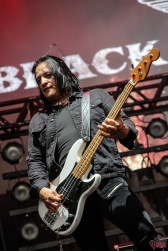 Black Star Riders (foto: Clovis Roman)