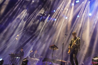 Foster the People (foto: Clovis Roman)