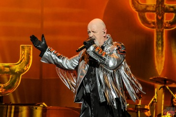 Judas Priest (foto: Clovis Roman)