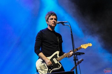 Noel Gallagher's High Flying Birds (foto: Clovis Roman)