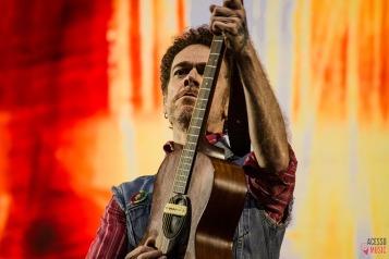 Nando Reis (foto: Clovis Roman)