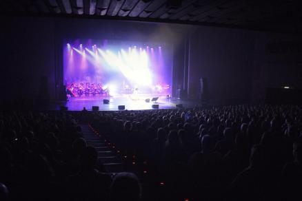 Foto: Caroline Hecke/Seven Entretenimento