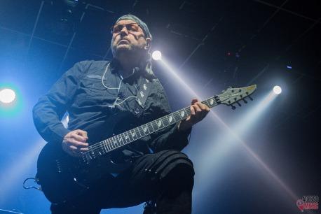 Paul Quinn (foto: Clovis Roman)