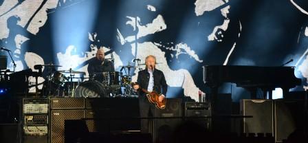 Paul McCartney (foto: Clovis Roman)