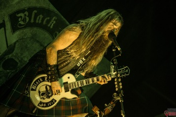 Black Label Society (foto: Clovis Roman)